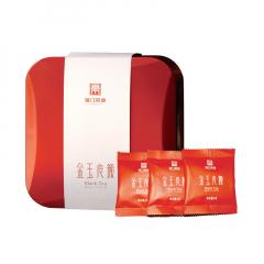 蒲门 缤纷时代·金玉良颜 红茶 90克/盒