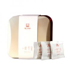 蒲门 缤纷时代·一叶千金 红茶 78克/盒