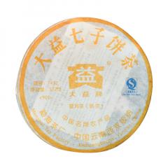 2009年大益 7452 901批熟茶 357克/饼