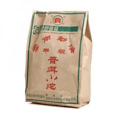 2003年大益 甲级普洱小沱 熟茶 500克/包