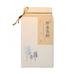 2019年荣媛轩 高黎贡山野生茶 滇红茶 200克/盒
