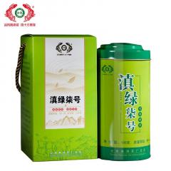 2020年古德凤凰(南涧茶厂) 滇绿柒号  绿茶 100克/罐
