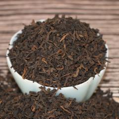 2006年 普洱熟茶 一级熟茶 勐海料 散茶 500克