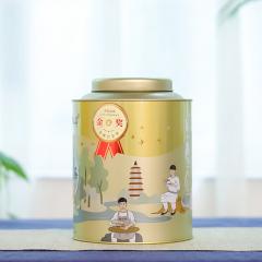 2020年润元昌 阿柑先生 小青柑 250克/罐