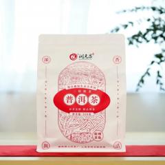 2018年润元昌 801三级散茶 熟茶 500克/袋