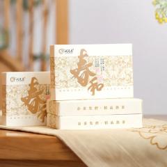 2018年润元昌 春和熟砖 熟茶 250克/砖