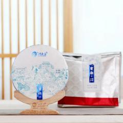 2020年润元昌 蜜韵 白茶 300克/饼
