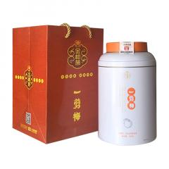 2018年大益  金柑普(小青柑) 一剪梅 熟茶 199克/罐