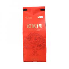 2020年中茶 红茶1号 工夫红茶 滇红茶 300克/袋