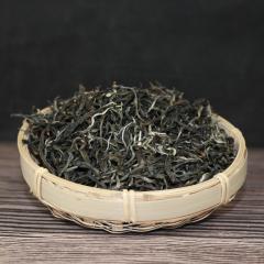 【春茶现货】2021年 景迈乔木 头春纯料散茶 生茶 250克
