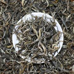【春茶现货】2021年攸乐 头春纯料散茶 生茶 250克
