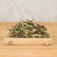 【春茶现货】2021年野生芽孢茶 头春纯料散茶 生茶 250克