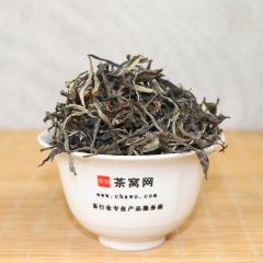 【春茶现货】2021年布朗山 章家三队 头春纯料散茶 春茶 生茶 250克