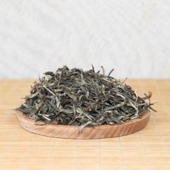 【春茶现货】2021年帕沙乔木春茶 头春纯料散茶 生茶 250克