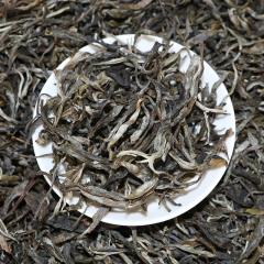 【春茶现货】2021年南糯山多依寨 头春纯料散茶  生茶 250克