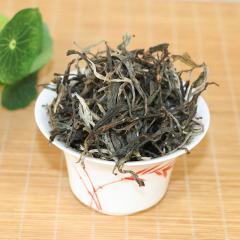 【春茶现货】2021年易武古曼撒 头春纯料散茶 生茶 250克