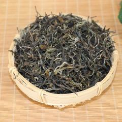 【春茶现货】2021年倚邦乔木 头春纯料散茶 生茶 1000克