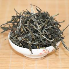 【春茶现货】2021年春茶 东半山乔木早春茶 头春纯料散茶 生茶 250克