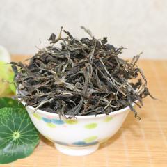 【春茶现货】2021年蛮砖乔木 头春纯料散茶 生茶 500克
