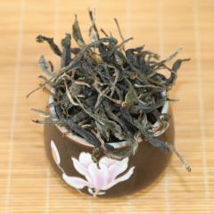 【春茶现货】2021年易武一扇磨 头春纯料散茶 生茶 250克
