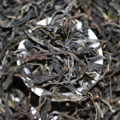 【春茶现货】2021年春茶 坝糯大树茶 头春纯料散茶 生茶 250克