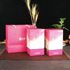 中茶 紫茗红 滇红茶 100克/盒
