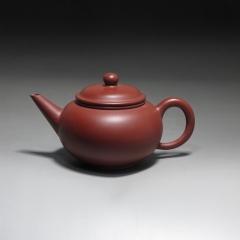 水平220cc 30年家藏大红袍【邵云琴作品】宜兴名家正品紫砂壶