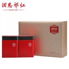 润思祁红 尚品之尊 祁门红茶 150克/盒