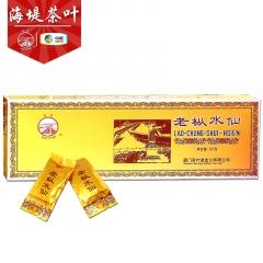 中粮 海堤茶叶  AT1102老枞水仙 乌龙茶 特级 120克/条