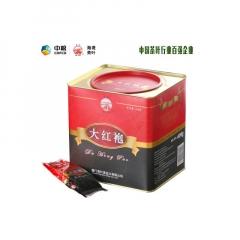 中粮 海堤茶叶 AT111大红袍 乌龙茶 特级  400克/盒