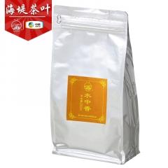 中粮 海堤茶叶 水中香 武夷水仙岩茶 简装乌龙茶 250克/袋