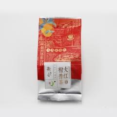 【品鉴装】侨一  大红柑 柑普茶(熟茶) 约40克/ 颗    1颗 1颗
