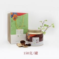 侨一  2013年新会陈皮 150克/罐