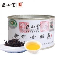 正山堂茶业 金骏眉红茶 红茶 50克/罐