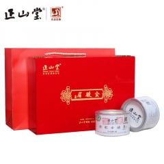 正山堂茶业 金骏眉礼盒装 红茶  特级 100克/盒