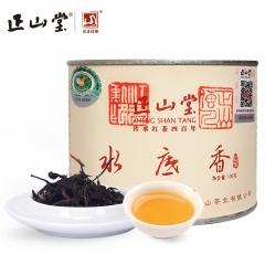 正山堂茶业 水底香 正山小种红茶 100克/罐