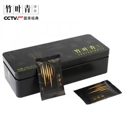 竹叶青  高山绿茶  特级(静心)经典礼盒 100克/盒