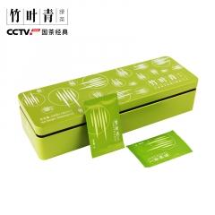 竹叶青  峨眉高山绿茶 特级(品味)经典礼盒 208克/盒