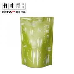 竹叶青   峨眉高山绿茶  特级(品味)自享装   48克/袋