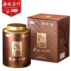 海堤茶叶 AT658老枞水仙茶  大岩水仙 特级  300克/罐