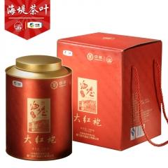 海堤茶叶 AT659大红袍茶 武夷岩茶 特级 300克/罐