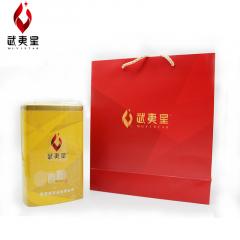 武夷星 星·肉桂 武夷岩茶 乌龙茶 105克/罐