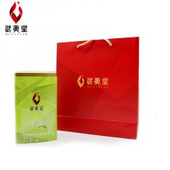 武夷星 星·水仙 武夷岩茶 乌龙茶 105克/罐