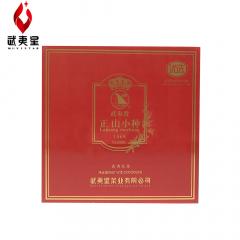 武夷星 优选正山小种 武夷红茶  礼盒装 250克/盒