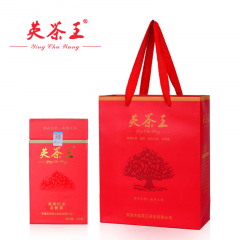 英茶王 秋香红茶 正宗英德红茶 150克/盒