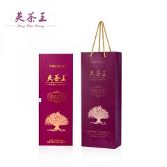 英茶王 英红九号 正宗英德红茶 100克/盒