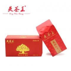 英茶王 英红九号·醉红 正宗英德红茶 150克/盒