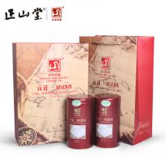 正山堂茶业 元正·1604·武夷红茶 200克/盒