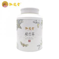 泓达堂 老树柑白茶 福鼎寿眉+新会小青柑 250克/罐