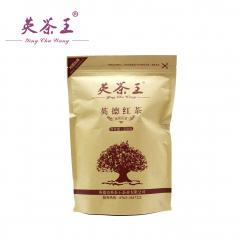 英茶王 秋香红茶 正宗英德红茶 实惠袋装 250克/袋